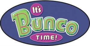 its bunco time