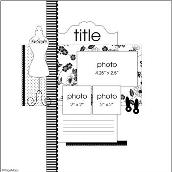 pagemap dress form