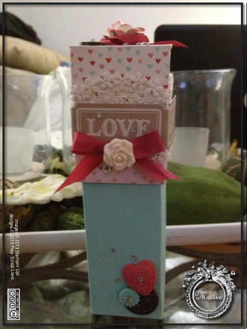 psl artisian box
