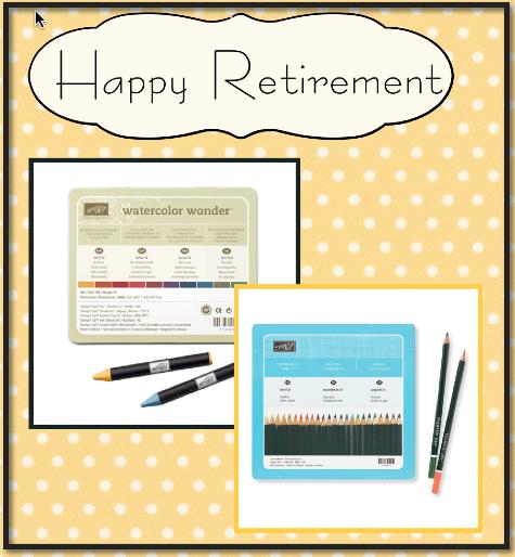 su happy retirement